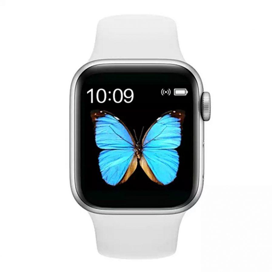Smartwatch F10 Blanco