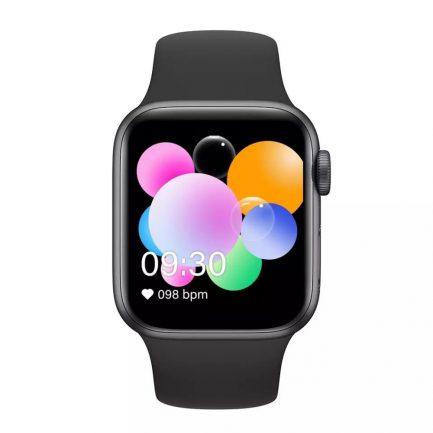 Smartwatch T500 Plus Negro