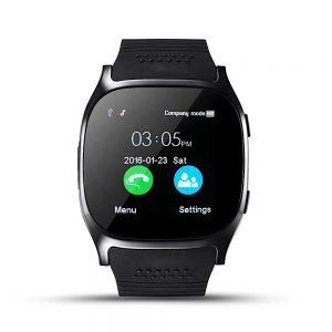 Smartwatch T8 Negro