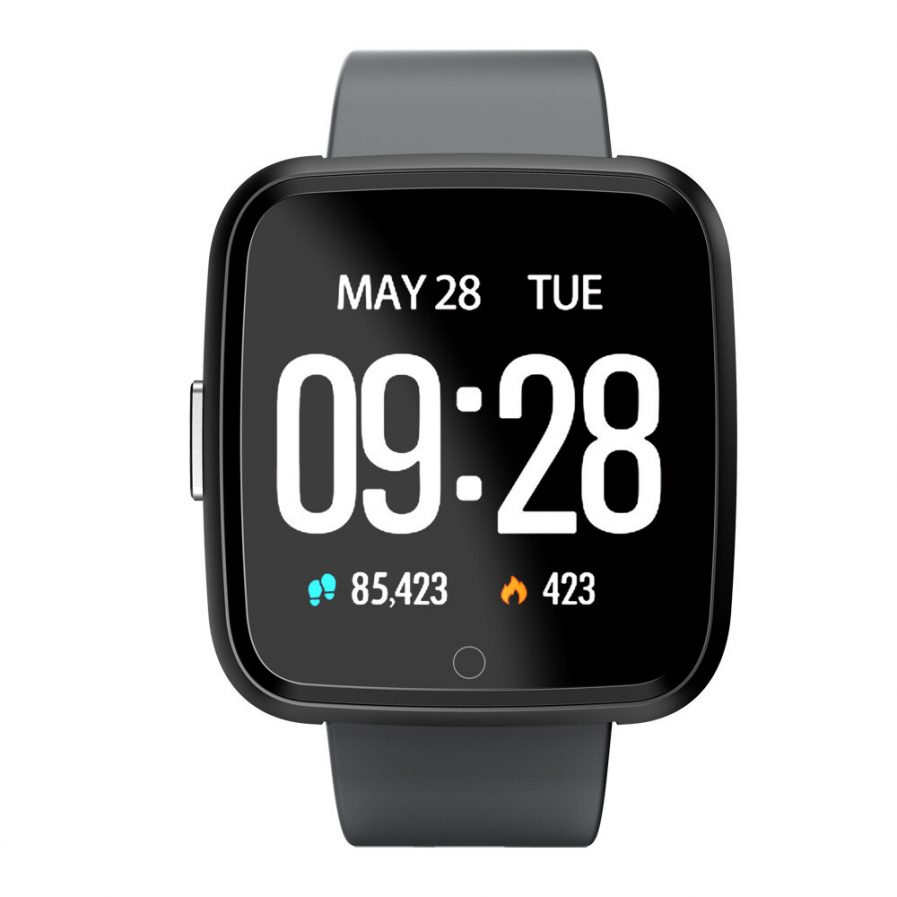 Smartwatch Y7 Negro