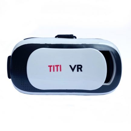 Lentes De Realidad Virtual 3D