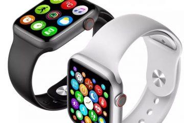 Como usar tu Smartwatch