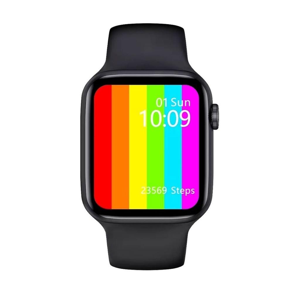 Funcionamiento de los relojes inteligentes