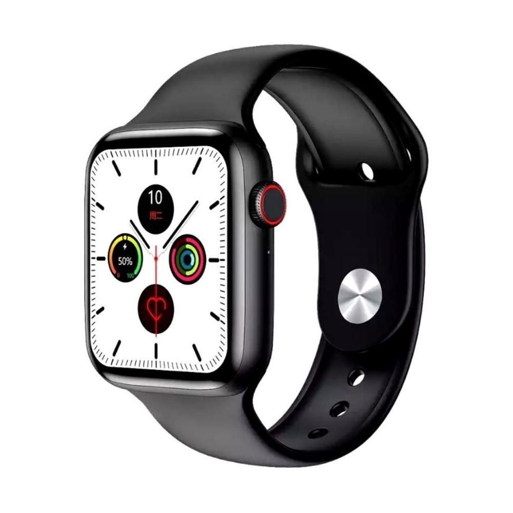 Smartwatch W26 Plus Negro