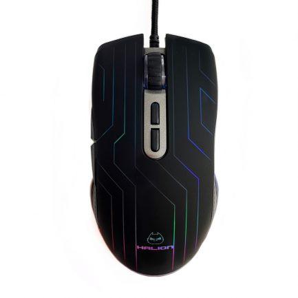 Mouse Gamer Halion Paracas