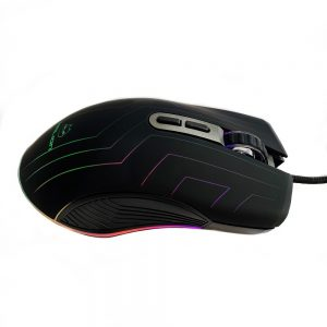 Mouse Gamer Halion Paracas lateral